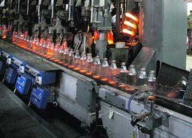 Стеклозавод «Факел» запустил уникальную производственную линию