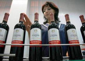 Производство вина в Ростовской области выросло на 16 %