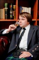 Антон Плехов назначен бренд-амбассадором Glenfiddich в России