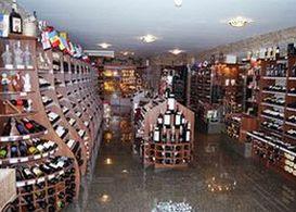 90% продаваемых в Украине вин – отечественного производства