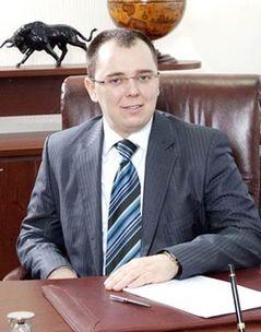 И. Марченко: Всю полноту давления алкогольного лобби я ощутил на себе
