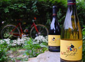 Скандалы в мире вина. Red Bicyclette
