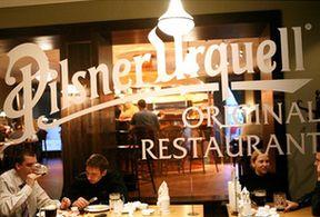 «Тотал групп» и SABMiller не доказали свои права на «Пилзнер»