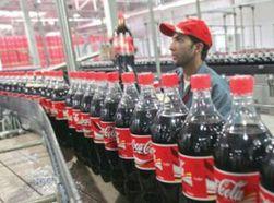Новый завод Coca-Cola напоит Олимпиаду
