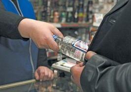 На Среднем Урале расцвела подпольная торговля крепким алкоголем