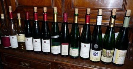 Винные фестивали: In vino veritas