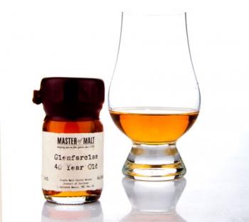 """Компания Master of Malt сделала """"пробник"""" для виски"""