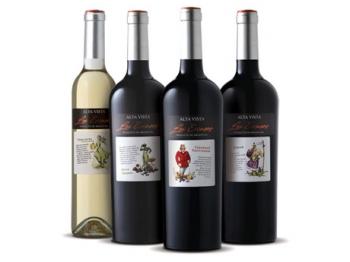Игровое вино