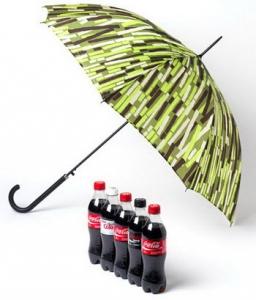 """Экологичная бутылка PlantBottle """"добралась"""" до Великобритании"""