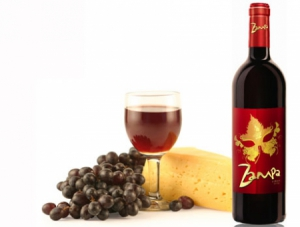 Вино из Махараштра