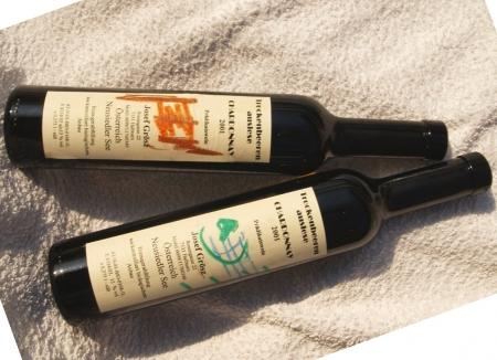 В заведениях Ле Сомелье пройдет Фестиваль Австрийских вин