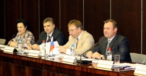 В РАР прошла встреча представителей стран Таможенного союза