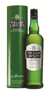 William Lawson's:  виски без церемоний