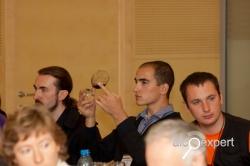 «Русский проект» поддержал дегустацию лучших отечественных вин на World Food-2011