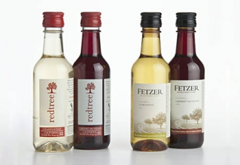 ПЭТ-бутылки для вина