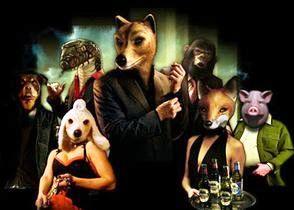В Совфеде предложили разрешить образы людей и животных в рекламе алкоголя