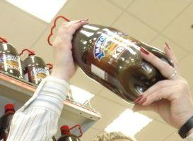 Запрет на пластиковую и вторичную стеклотару грозит банкротством