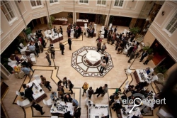 Салон Portugal Market Week в Петербурге