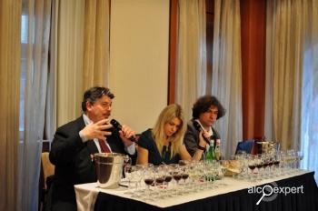 Лучшие вина Италии: Москва - Санкт-Петербург