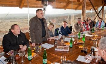 «Гаражное» виноделие в России будет развиваться цивилизованно