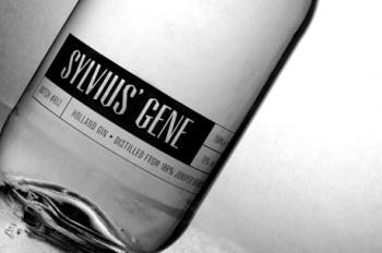 Джин из бутылки