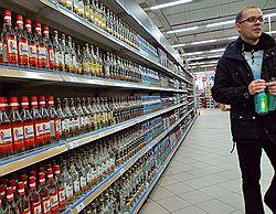 Минэкономразвития не хочет предупреждать об опасности алкоголя