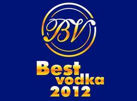 Названы медалисты Конкурса «Лучшая Водка 2012» и Московского Международного Конкурса Спиртов 2012