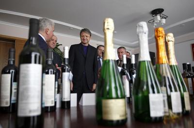 ВТО удержит цены на кубанские вина