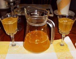 Сидр, сбитень и медовуху могут вывести из-под лицензирования