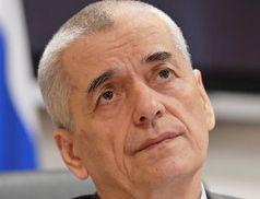 Г. Онищенко: Отдельное ведомство должно защищать права  потребителей