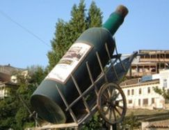 Грузия популяризирует винный туризм