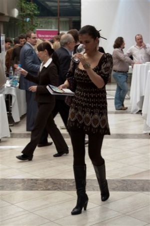 3-ий фестиваль южноафриканских вин в Москве
