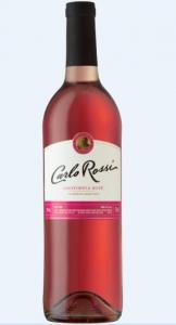 Выбери вино Carlo Rossi себе по вкусу