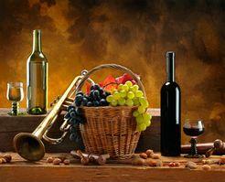 """""""Hvino News"""" - первый англоязычный сайт о грузинском виноделии"""