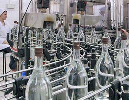 В Новосибирской области построят завод по переработке спирта