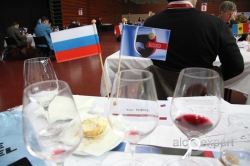 Concours Mondial Bruxelles-2012 завершен!
