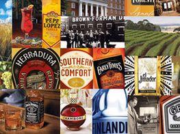 Идеи быстрого роста: Brown-Forman: спрос на крепкий алкоголь стабильно высок