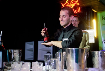 Россияне сразятся за путевку на World Cocktail Competition 2012