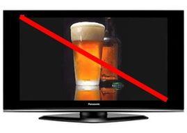 С 23 июля будет запрещена реклама пива