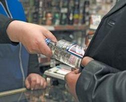 В Челябинске все еще продают алкоголь ниже МРЦ - РАР
