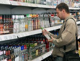 В Рязанской области сдерживают алкоголь