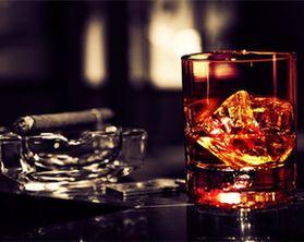 Красноярские менеджеры пристрастились к виски