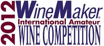 WineMaker International Amateur Wine Competition: обыкновенное безумие