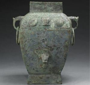 В Китае нашли вино, возраст которого оценивается в 3000 лет