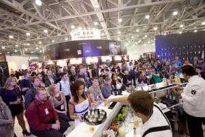 II Международная выставка Moscow Bar Show