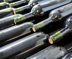 В Украине за 9 мес. 2012 г. производство вина уменьшилось на 30,7%