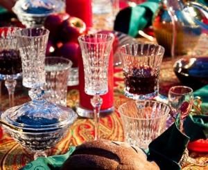 «Русский сезон» с российскими винами в ресторанах столицы