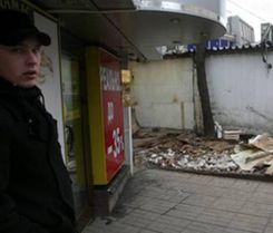 За два месяца Москву очистят от незаконных киосков