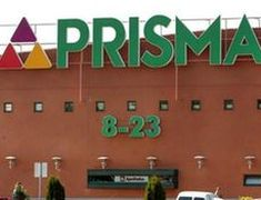 Третий гипермаркет финской сети Prisma в Петербурге откроется в ТРК «Гранд Каньон»
