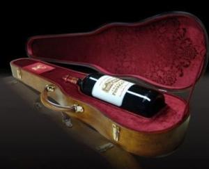 Уникальное вино «от Страдивари» продают по 10 тысяч евро за бутылку